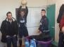 [Championnat] FC Pontpierre B - AS Betting B 23.11.2014